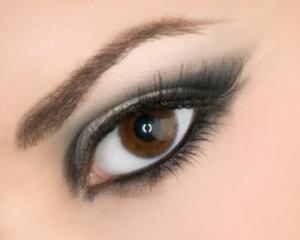 Cara mempercantik mata