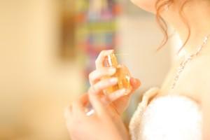 parfume wangi