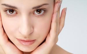 Tips kecantikan wajah berminyak